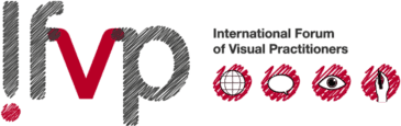 International Forum of Visual Practitioners logo