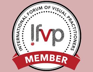 IFVP Member Badge 2018