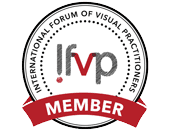 IFVP Members Badge 2018